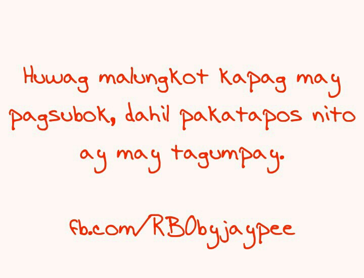 tagalog inspirational quotes royale store manila