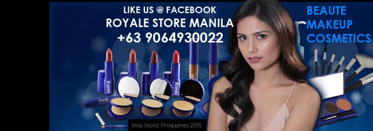 Royale Store Manila